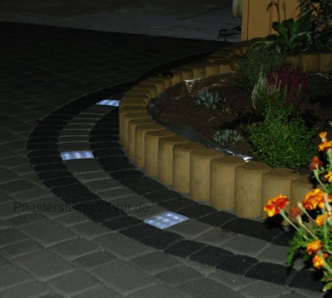 Sehr Außenbeleuchtung für Haus und Gartenwege Design Leuchten mit NH25